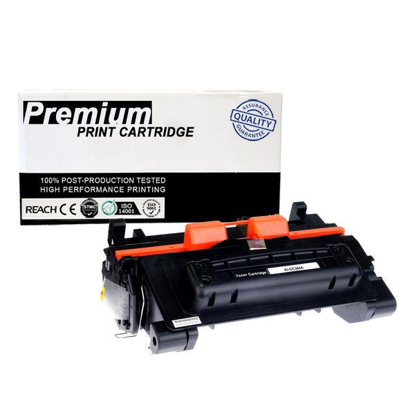 Compatible HP LaserJet CC364A High Yield Toner Cartridge For Printers P4014, P4015, P4515