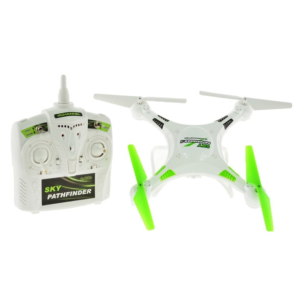 FX-85C2 12-inch 2.4GHz Drone wwith 2MP Camera and Remote