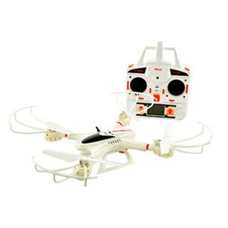 X400-V2 FPV 2.4GHz 6-axis Gyro Quadcopter