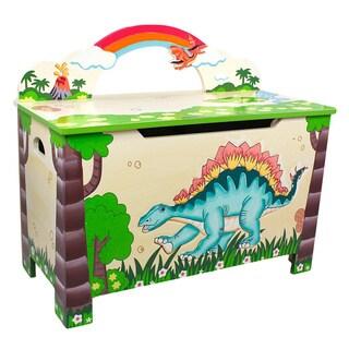 Fantasy Fields - Dinosaur Kingdom Toy Chest