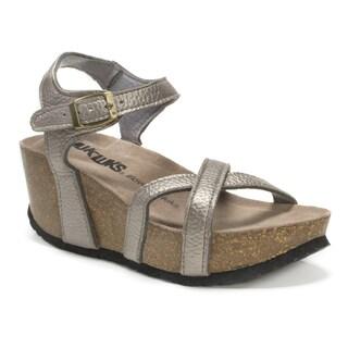 Muk Luks Women's 'Lilith' Wedge Sandals