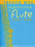 Beginner's Book For The Flute: Part One (Paperback)