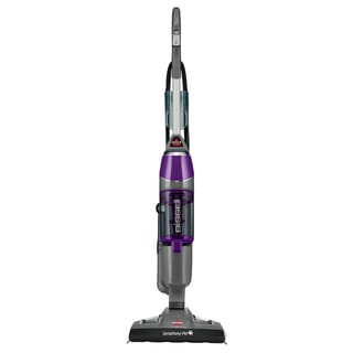 Bissell 1543 Symphony Pet All-in-One Vacuum and Steam Mop