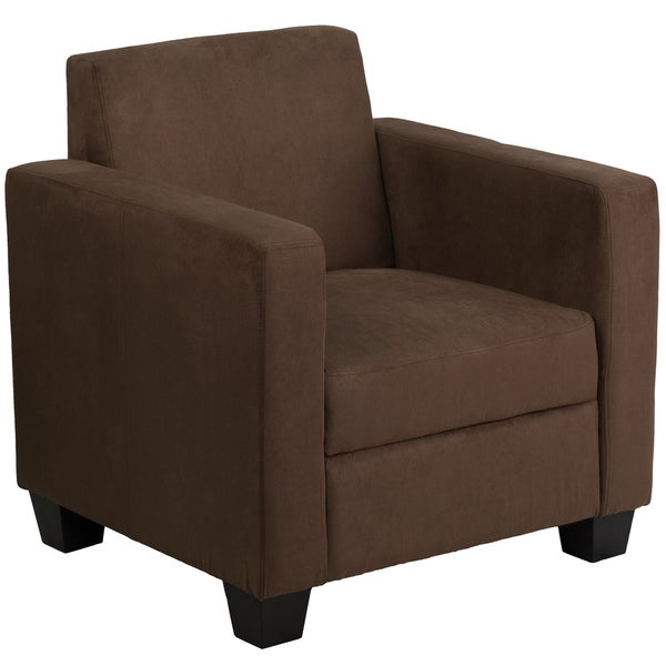 Grand Series FedExable Microfiber Chair