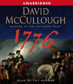 1776 (CD-Audio)