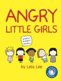 Angry Little Girls (Hardcover)