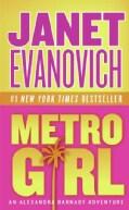 Metro Girl (Paperback)