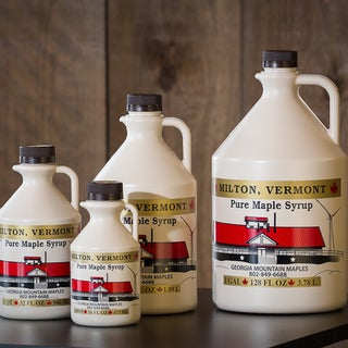 Georgia Mountain Maples of Vermont Maple Syrup