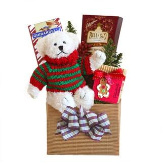California Delicious Holiday Bear Hugs