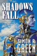 Shadows Fall (Paperback)