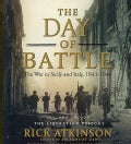 The Day of Battle: The War in Sicily and Italy, 1943-1944 (CD-Audio)