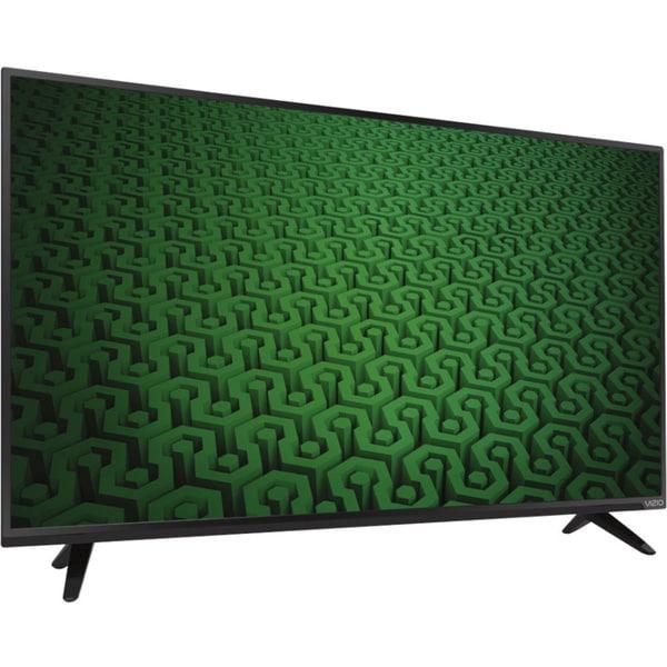 "VIZIO D D43-C1 43"" 1080p LED-LCD TV - 16:9 - 120 Hz - Black"