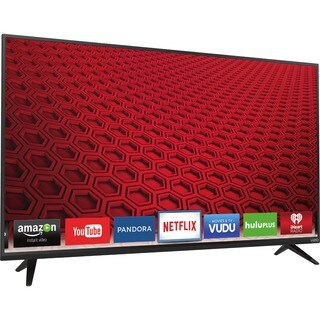 "VIZIO E E55-C1 55"" 1080p LED-LCD TV - 16:9 - 120 Hz"