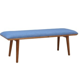 Porthos Home Matilda Upholstered Bench