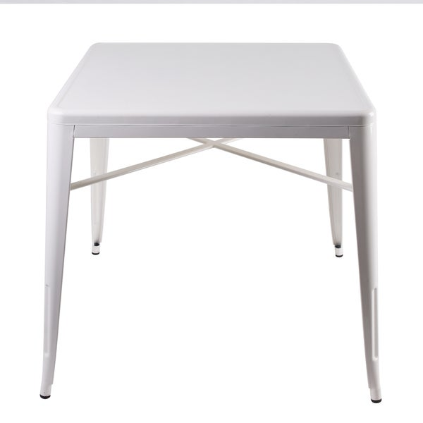 Tansy Square Side Table