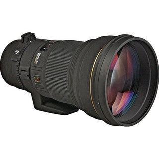 Sigma Telephoto 300mm f/2.8 for Canon