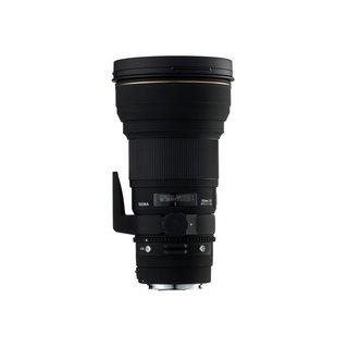 Sigma 300mm f/2.8 EX DG HSM