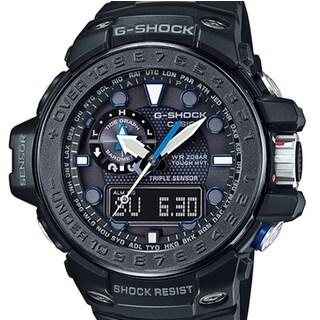 CASIO G-SHOCK GULFMASTER GWN1000C-1A Black Watch