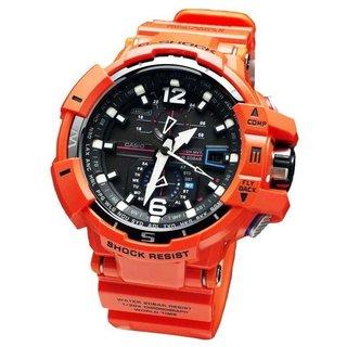 G-Shock Gravitymaster Orange Watch GWA1100R-4A