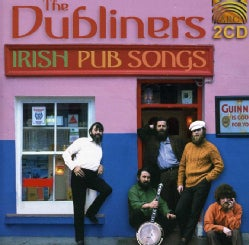 Dubliners - Irish Pub Songs