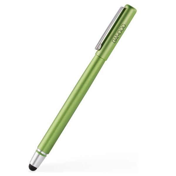 Wacom Gen. 3 Bamboo Stylus Solo for Kindle Fire, iPad/iPad mini & Samsung Galaxy