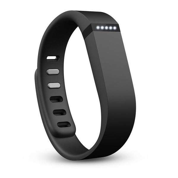 Fitbit Flex Wireless Activity + Sleep Wristband - With Bonus 2-Pack 3ft USB Extender