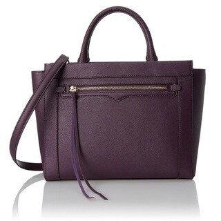 Rebecca Minkoff Small Monroe Shoulder Bag