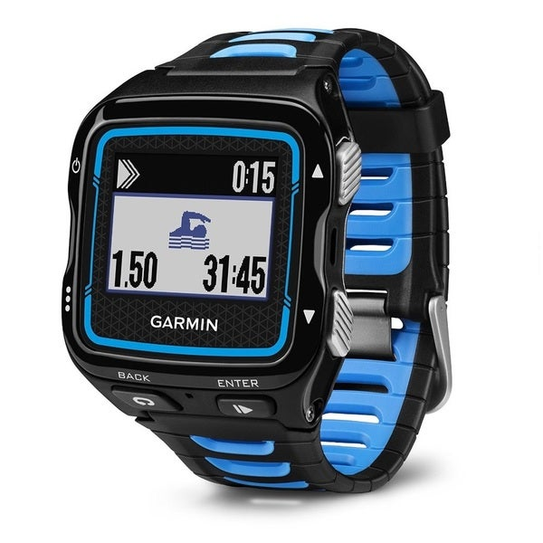 Garmin Forerunner 920XT Watch with HRM-Run