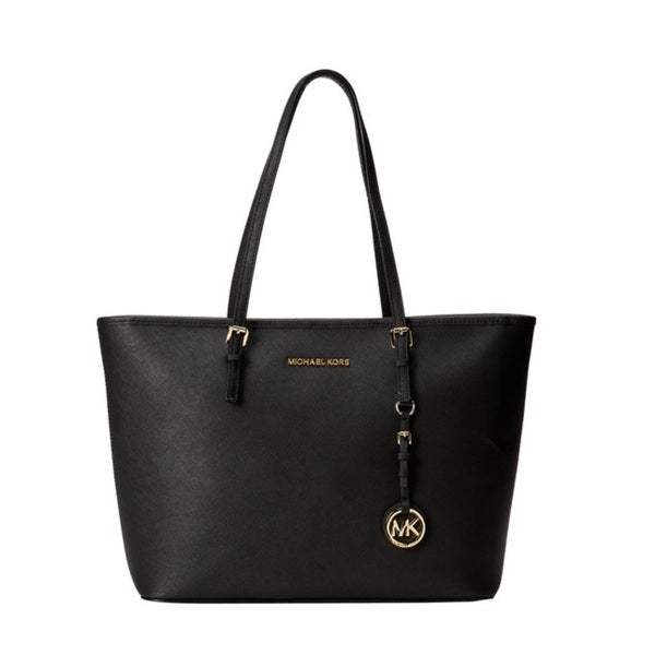 MICHAEL Michael Kors Jet Set Travel Top Zip Tote Bag