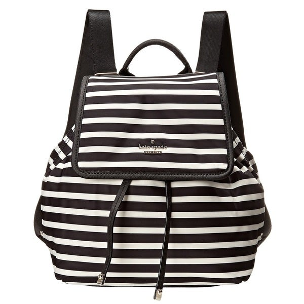 Kate Spade Classic Nylon Molly Backpack