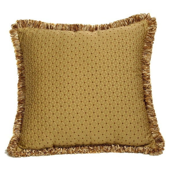 Chachi Decorative 20-inch Throw Pillow