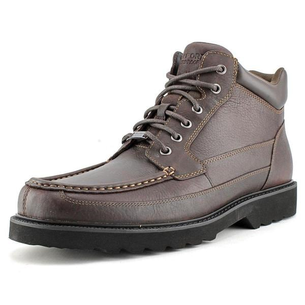 Rockport Men's 'Dougland' Leather Boots