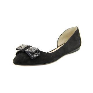 INC International Concepts Women's 'Celya' Regular Suede Dress Shoes