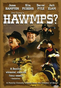 Hawmps? (DVD)