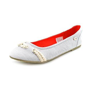 Roxy Women's 'Jaimie' Basic Textile Casual Shoes