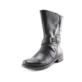 Baretraps Women's 'Saldana' Faux Leather Boots