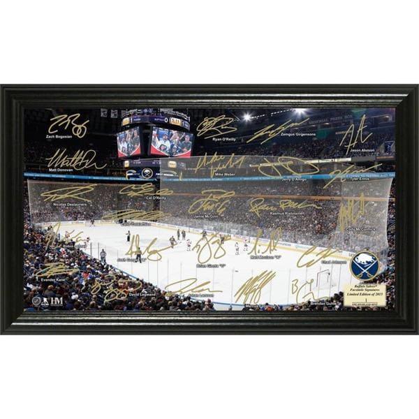 Buffalo Sabres Signature Rink 16655045