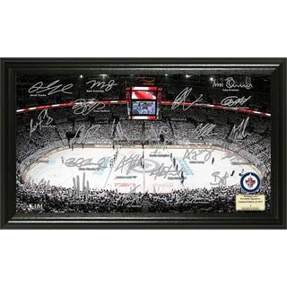 New Jersey Devils Signature Rink 17838022 Overstock