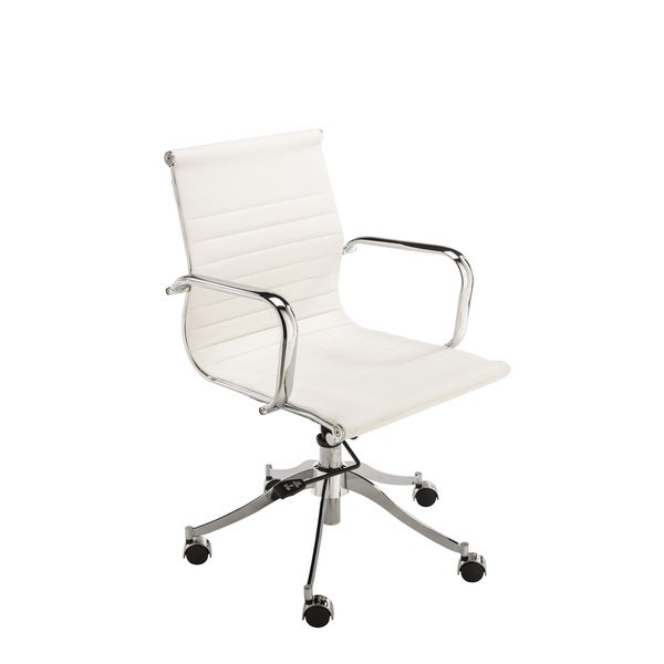 Sunpan Tyler Office Chair in Black