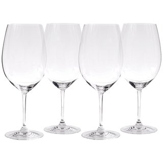 Riedel 741600 Vinum XL Cabernet Glass, Set of 4