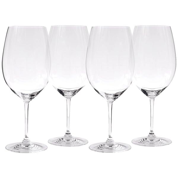 Riedel 741600 Vinum XL Cabernet Glass, Set of 4