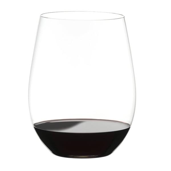 Riedel O Wine Tumbler Cabernet/Merlot, Set of 4