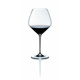 Riedel 444407 Vinum Extreme Pinot Noir Glasses, Set of 2