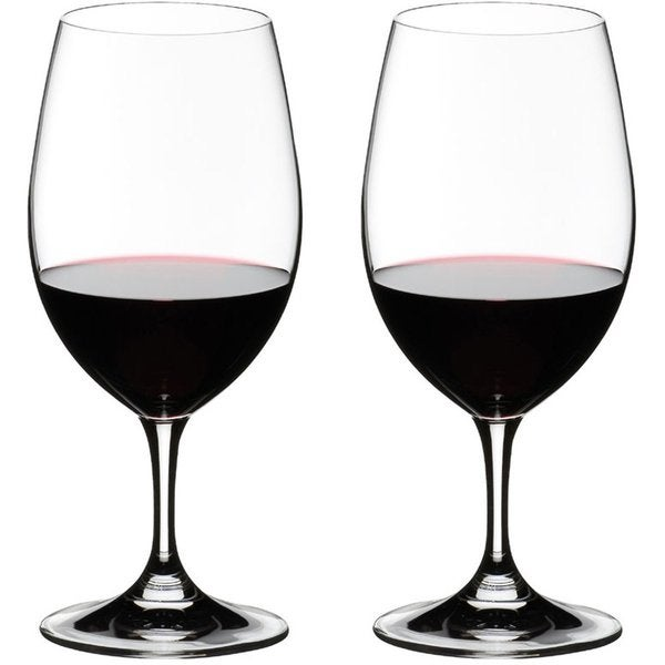 Riedel 540880 Ouverture Magnum Red Wine Glass, Set of 8