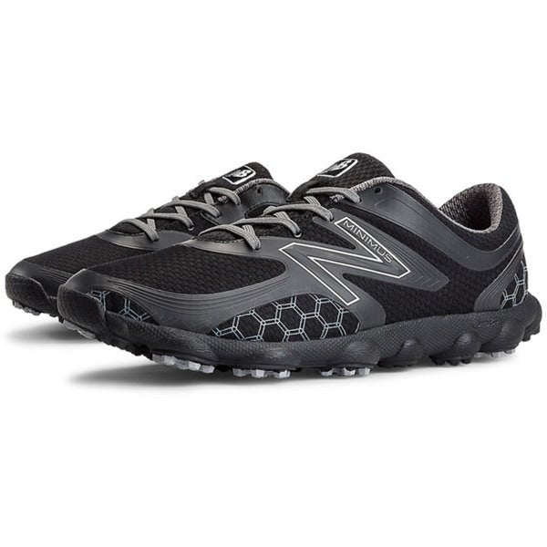 New Balance Mens Minimus Sport Golf Shoes