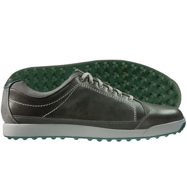 FootJoy Mens Contour Casual Spikeless Golf Shoes