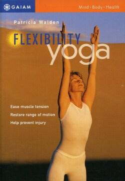 Flexibility Yoga (DVD)