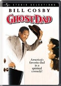 Ghost Dad (DVD)