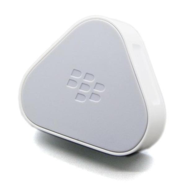 OEM BlackBerry ASY-31295-004 European Charger Head - White