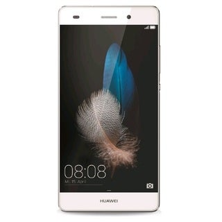 HUAWEI P8 Lite ALE-L04 16GB Unlocked GSM 4G LTE Octa-Core 13MP Cell Phone - (Refurbished)